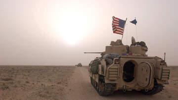 PM Orlando - Was The Iraq War A Mistake?