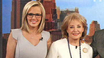 Entertainment News - Jenny McCarthy Claims Barbara Walters Made Her 'Miserable' On 'The View'
