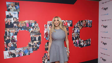 None - Poor Wendy Williams living in sober house while her husband kicks it