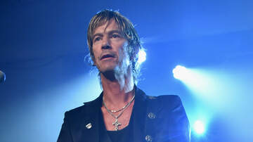 Rock News - Duff McKagan Reveals New Song, Album Release Date