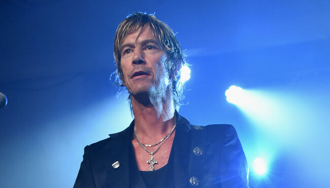 Duff McKagan Reveals New Song, Album Release Date