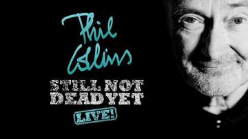 None - Phil Collins Not Dead Yet Tour hits Texas