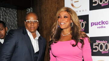 The Tea with Mutha Knows - Wendy Williams To Pay Ex Kevin Hunter $250,000 In Divorce