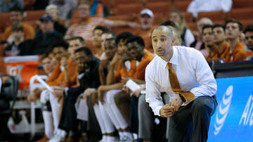 Sports Desk - Texas Will Host Xavier In NIT Second Round