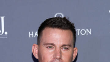 The JV Show - Channing Tatum's New Look