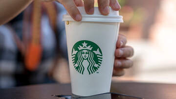 Chuey Martinez - Starbucks Is Testing Recyclable & Compostable Cups