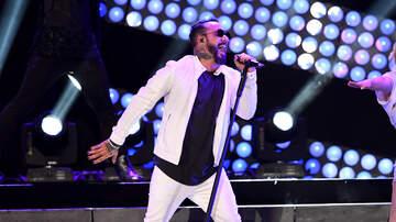 Dana Tyson - Backstreet Boys' AJ McLean Reveals Daughter's Heartbreaking Text Message