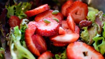 Lois Lewis - Strawberries, Spinach & Kale Are Contaminated With The Most Pesticides