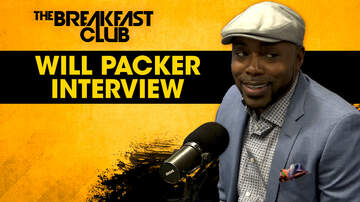 The Breakfast Club - Will Packer On 'Atlanta Child Murders' Doc, The State Of Filmmaking + More