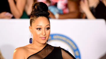 The WGCI Morning Show - Tamera Mowry Shares Her Story Of Meeting JayZ For The First Time