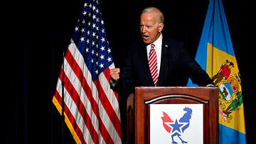 Capital Region News - Poll Shows Biden Top Dem With NY Voters for 2020 Presidential Race