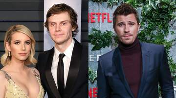 Entertainment News - Emma Roberts Ends Engagement With Evan Peters, Spotted With Garrett Hedlund
