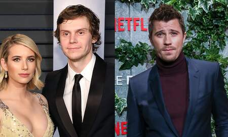 Trending - Emma Roberts Ends Engagement With Evan Peters, Spotted With Garrett Hedlund