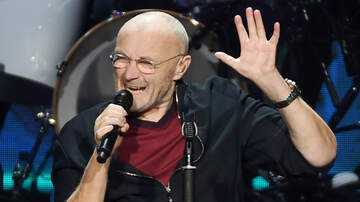 Rock News - Phil Collins Announces New U.S. Leg Of 'Not Dead Yet, Live!' Tour