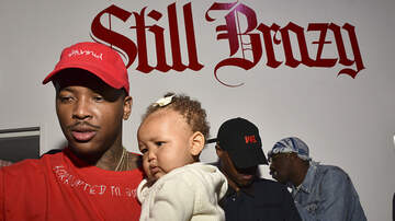 DJ A-OH - YG and Catelyn Sparks Expecting Baby Number 2