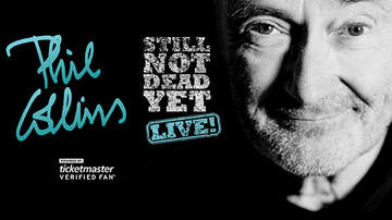 None - Phil Collins Still Not Dead Yet, Live! Charlotte