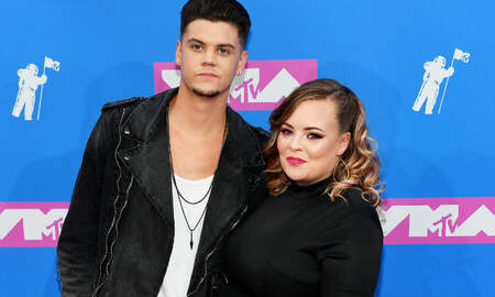Trending - 'Teen Mom' Star Claps Back After Trolls Viciously Go After His 1-Month-Old
