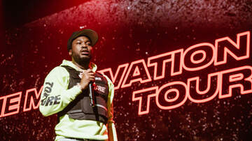 Photos - Meek Mill: The Motivation Tour