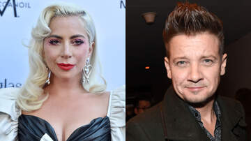 Trending - Is Lady Gaga Dating Jeremy Renner?