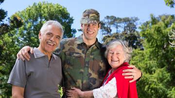 None - Veteran's Employment Event