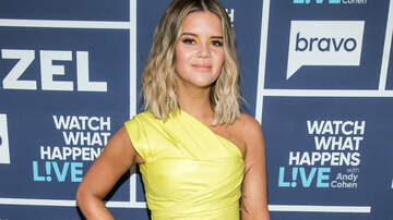 iHeartCountry - Maren Morris Talks Being Rejected From 'American Idol,' 'The Voice' & More