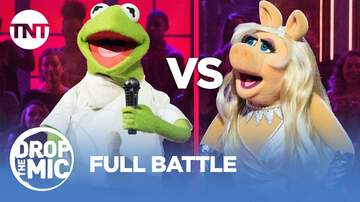 Call me Furious...... Mr. Furious! - The Muppets on Drop the Mic is BEST THING EVER