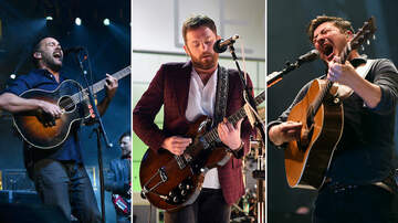 Trending - Kings Of Leon, Mumford & Sons, And Dave Matthews Band To Headline KAABOO