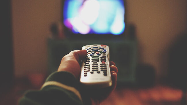 Binge watching TV shows can damage your brain