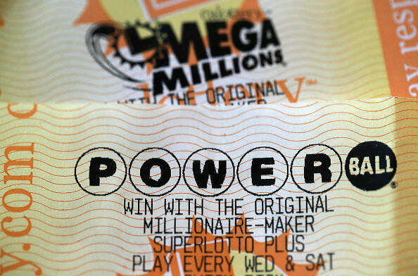 Powerball drawing tonight