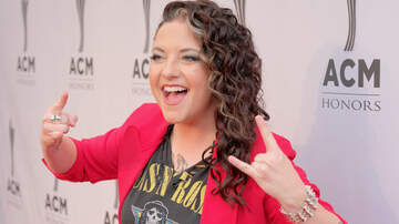 CMT Cody Alan - Ashley McBryde Nominated For 2019 Daytime Emmy Award
