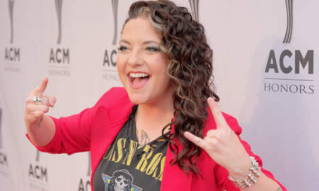 Music News - Ashley McBryde Nominated For 2019 Daytime Emmy Award