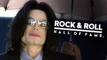 The Mighty Peanut - Report Michael Jackson will remain at the Rock & Roll Hall of Fame