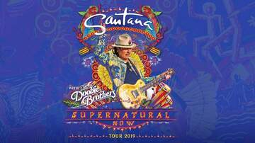 None - Santana with the Doobie Brothers at Bethel Woods