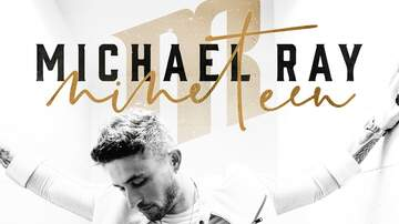 None - Michael Ray with Drake White & Clark Manson