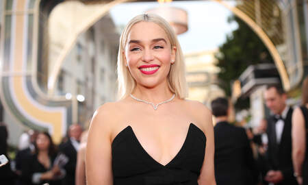 Entertainment News - Emilia Clarke Just Revealed Life-Threatening Battle With Brain Aneurysms