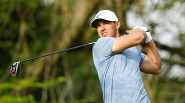 The KFAN Bits Page - Brooks Koepka Commits to 3M Open