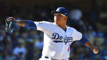Dodgers Clubhouse - Rick Honeycutt On The Role Julio Urías Will Have This Upcoming Season
