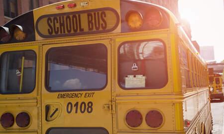 Angie Ward - Georgia 4th Grader Brings Loaded Gun In His Backpack onto School Bus