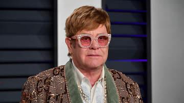 Angie Martinez - Sir Elton John Labels Q-Tip A Hip Hop Legend