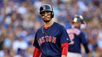 The Ben Maller Show - Mookie Betts Will Not Get a $500 Million Contract