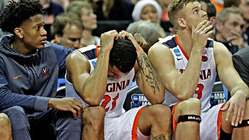 Outkick The Coverage with Clay Travis - Is Virginia's 2018 NCAA Tournament Hangover Still Lingering?
