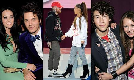Trending - 15 Musical Couples Who Have Collaborated