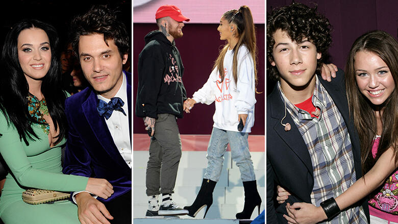 15 Musical Couples Who Have Collaborated