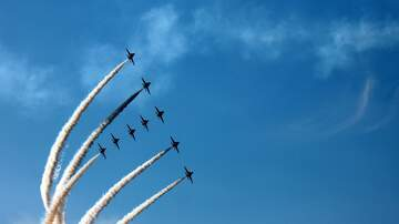 Rochester News - August Rochester International Airshow Details