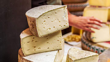 Jones and Company - Aging Cheese to Music Enhances Flavor