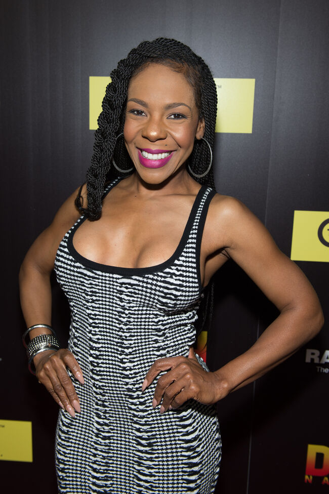 """TV One's """"Rickey Smiley For Real"""" Season 2 Premiere Screening"""