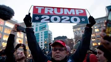 Local Houston & Texas News - POLL: Economic researchers predicting big Trump win in 2020