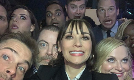 Entertainment News - 'Parks And Recreation' Creator On Possible Revival: 'Never Say Never'