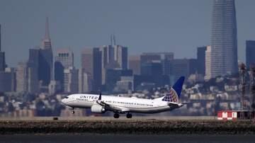 The Morning Breeze - Flight Delays And Cancellations Are Inevitable At SFO!