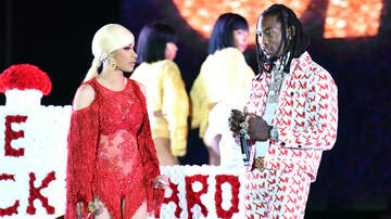Music News - Offset Recalls Botched On-Stage Apology To Cardi B: 'I Step To It As A Man'
